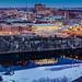University of Minnesota - East Bank by Greg Lundgren Photography