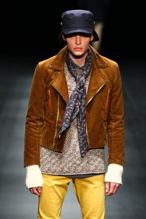 John Hein3063_FW13 Tokyo FACTOTUM(Fashion Press)