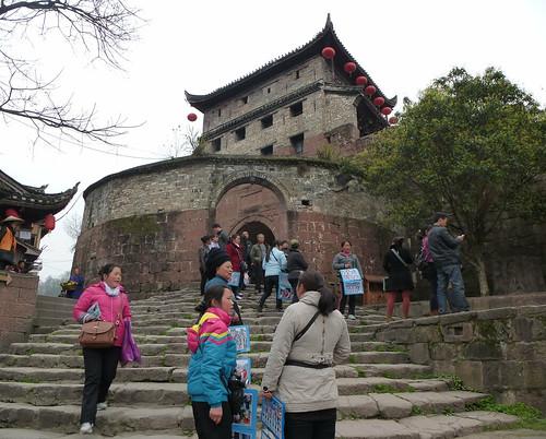 Hunan13-Fenghuang-Ville-Rive Sud (31)