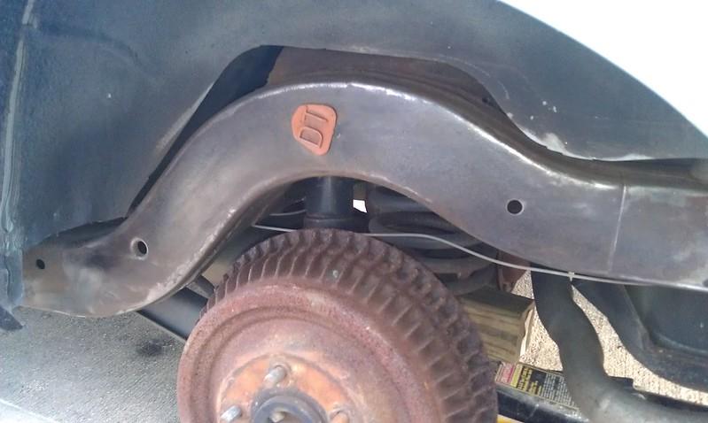 My '89 Caprice Wagon Project 8623574978_6b0e5327d4_c