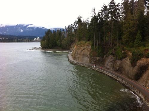 Stanley Park & Seawall (Vancouver)