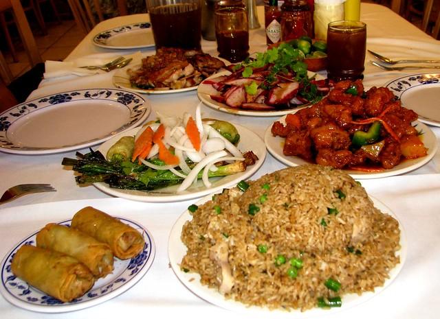 Chinese Food Mexicali...la mejor comida china de latinoamerica y la unica con sazón Mexicano esta en Mexicali Bc.Mexico