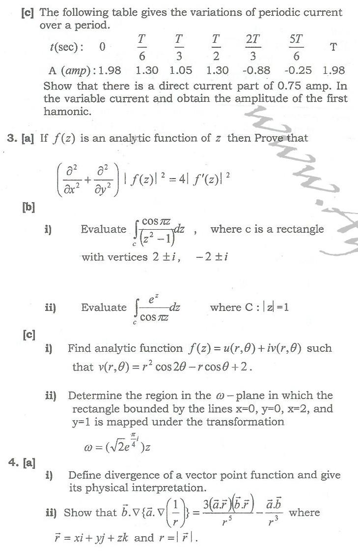 DTU Question Papers 2010 – 2 Semester - End Sem - BT-115
