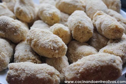 Croquetas de habas www.cocinandoentreolivos (18)