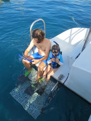 Easter Snorkel Cruise