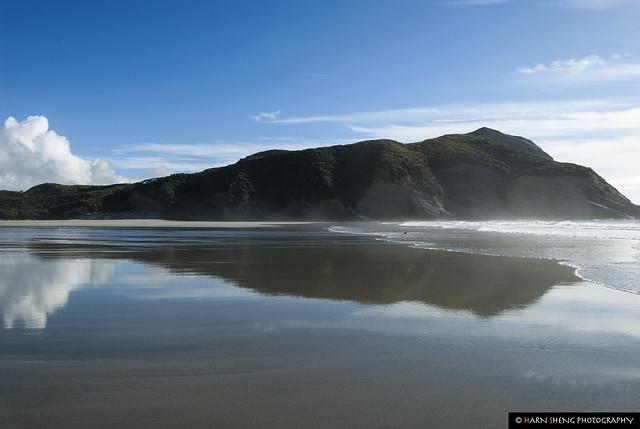 Golden Bay, March 2013