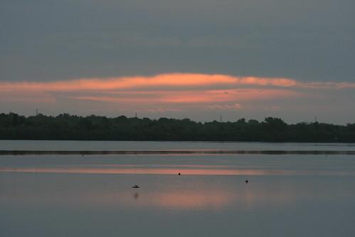 sunrise weedonisland 103365