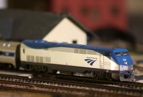 Amtrak 188 by BGTwinDad