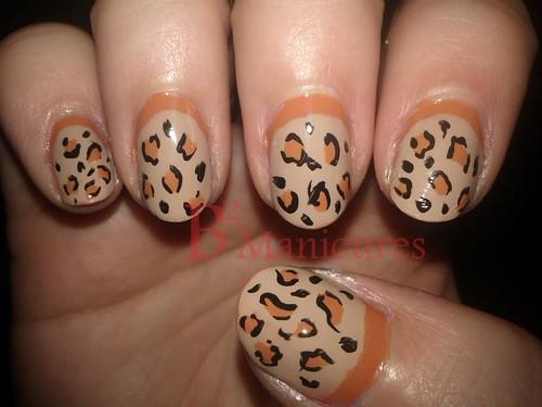 078 Leopard Ruffian 52R