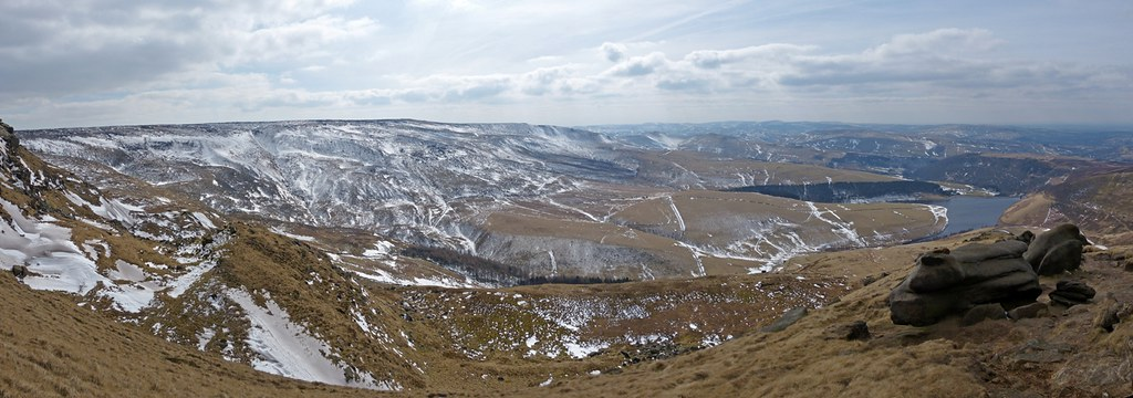 29617 - Kinder Scout Walk