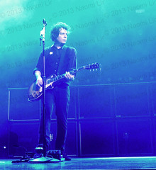 Jason White Green Day @ Air Canada Centre - Toronto, ON