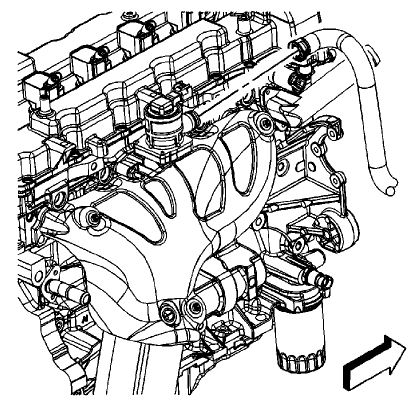 Oil Pump Replacement Cost together with International Power Steering Pump together with Rwd Dodge Ram Power Steering Diagram moreover Low Pressure Port Location Chevy Traverse besides 642999 Coil Pack Replacement. on 2004 envoy engine diagram
