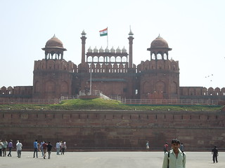 13 04 02 Red Fort