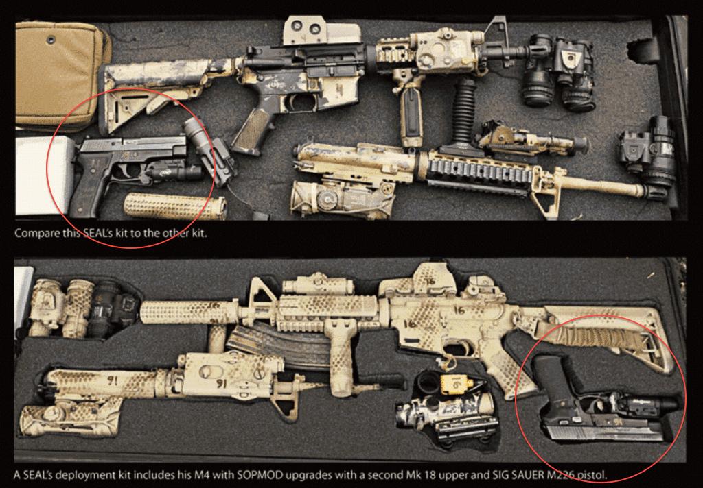 Автомат (штурмовая винтовка) colt m4 / m4a1