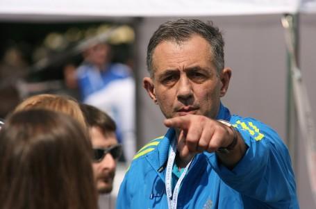 ROZHOVOR: Na bezpečnost pražského maratonu dohlíží 600 lidí