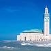 Mosque Hassan II by karim001987
