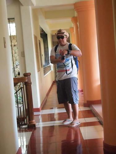 mirror in catanduanes midown inn