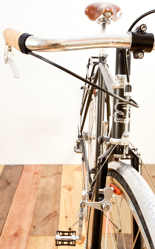SURLY CROSSxCHECK Paint by SwampThings