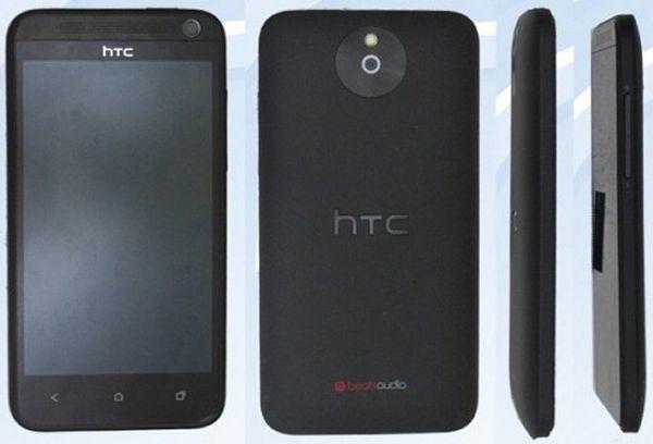 дата выхода HTC M4