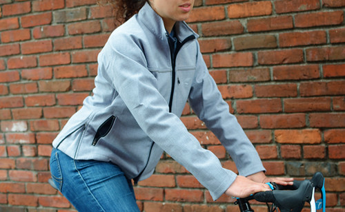 Showers Pass Women's Portland Jacket