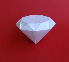 Diamond By Satoshi Kamiya