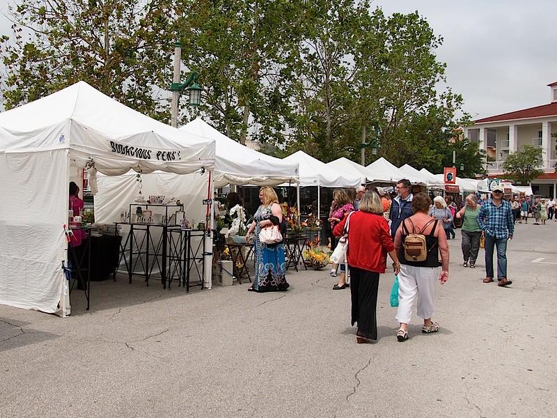 2013 Celebration Art Festival