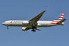 American Airlines Boeing 777-223 ER N782AN (msn 30003) DFW (Brian Peters). Image: 911833.