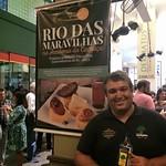 Rio das Maravilhas - Evento de Degustação em parceria com a Academia da Cachaça