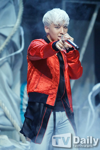 Big Bang - Mnet M!Countdown - 07may2015 - TV Daily - 07