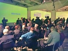 Amministrative 2016: per Parisi sindaco a Milano