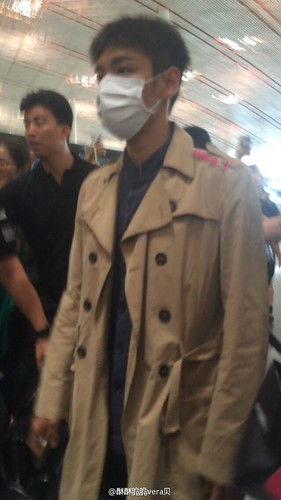 Big Bang - Beijing Airport - 07jun2015 - 酥酥脆脆veratop - 02