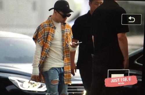 BIGBANG departure Seoul to Macao 2016-09-03 (5)