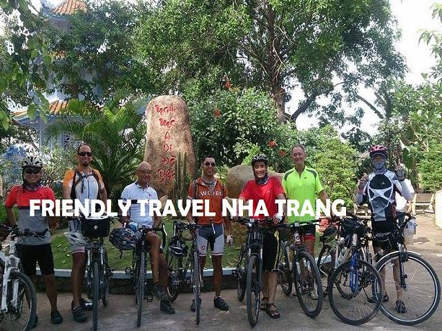 Tour Xe Đạp Ba Hồ Đảo Khỉ