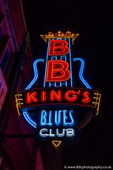 B B Kings Blue Club