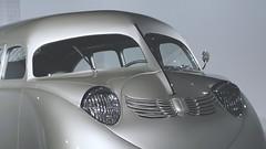 Peterson Automotive Museum I