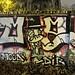 Graffiti, Camberwell