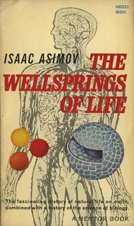 Asimov, Isaac - The Wellsprings Of Life