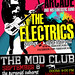 Greg Arcade + The Electrics