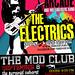 Greg Arcade + The Electrics