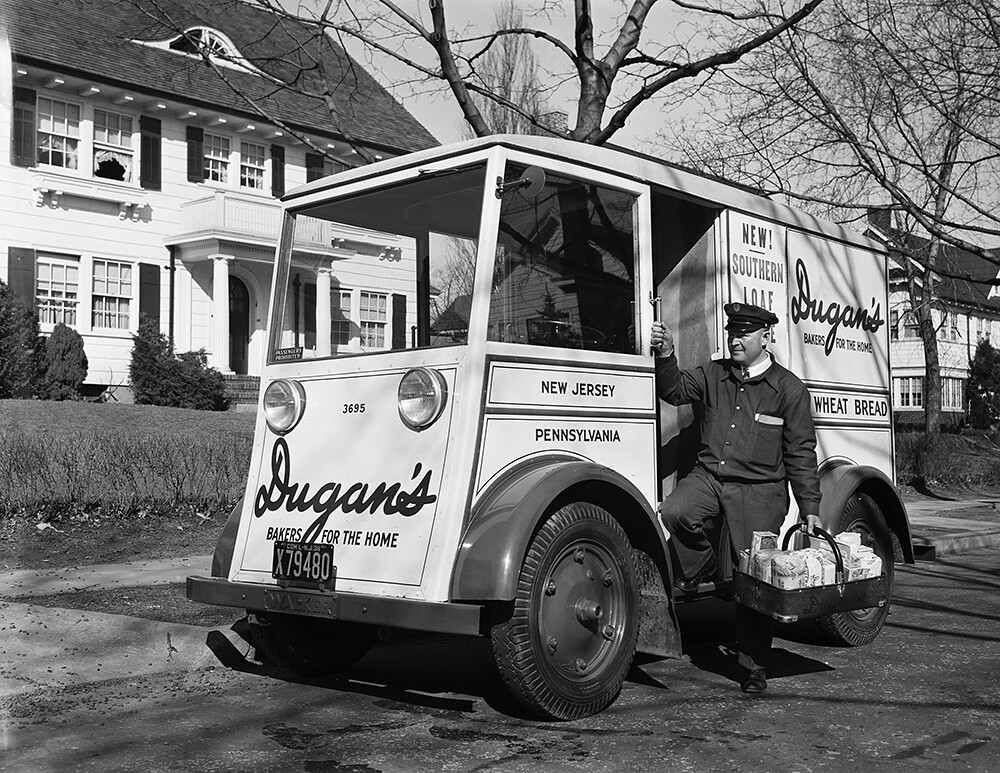 Dugan Brothers, Truck
