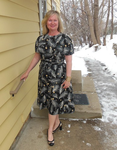 Butterick 5417 by becky b.'s sew & tell
