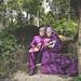 Linda & Syed