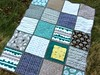 QAYG Retreat Quilt by quirky granola girl