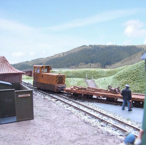 PW Train