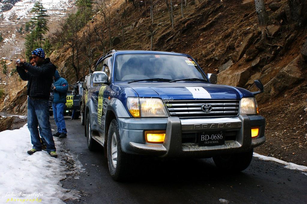 Muzaffarabad Jeep Club Neelum Snow Cross - 8470829373 3e902fe89a b