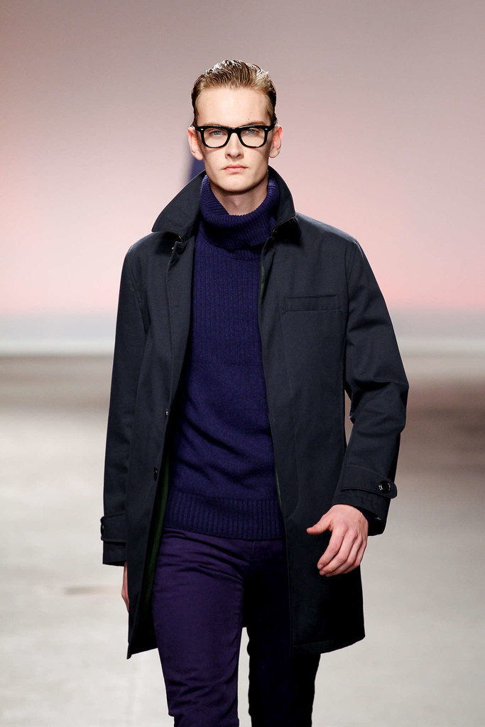 Pieter-Paul Huisman3039_FW13 London Oliver Spencer(fmag)