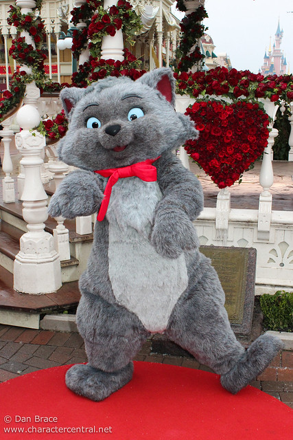 """Be My Valentine"" day at DLP"