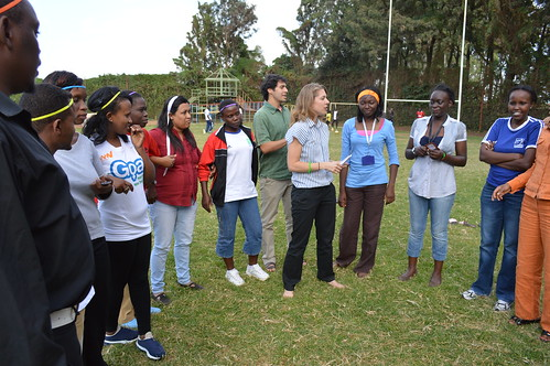 Goal ToT_Kenya Feb 2013