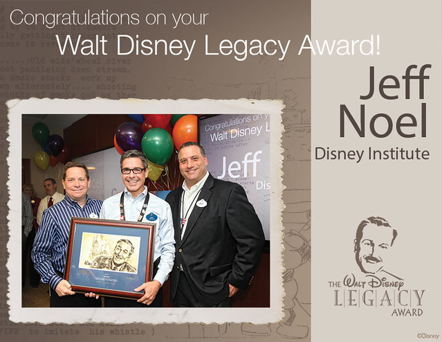 disneyinstitute-Recognizing Employees for Outstanding Achievement