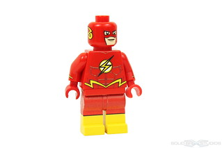DC Super Heroes - Flash